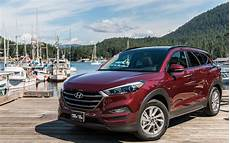 2016 Hyundai Tucson Definitely More Competitive The Car
