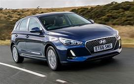 Hyundai I30 Review A Credible Family Car In Need Of Some