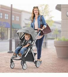 mini chicco chicco mini bravo stroller mulberry