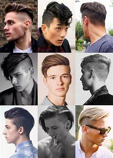 3 popular undercut hairstyles for men the disconnect style undercut hairstyle for men and