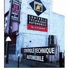 Contr 244 Le Technique Automobile Colombes 92 Centre Norisko