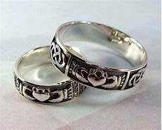 925 sterling silver wedding bands claddagh irish celtic engagement ring ebay