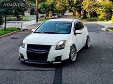 2007 nissan sentra xxr 521 bc racing coilovers fitment