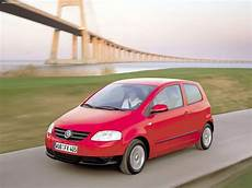 Volkswagen Fox 1 2 Picture 08 Of 58 Front Angle My