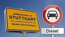 Stuttgart Diesel Fahrverbot Ab Januar 2018 Eurotransport