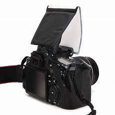 Universal Soft Screen Flash Diffuser Nikon by Doitop Screen Flash Diffuser Universal Soft Screen