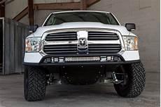 Dodge Ram Bumper by Buy Dodge Ram 1500 Add Lite Front Bumper