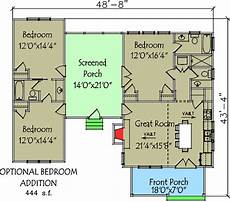 dogtrot house floor plan 3 bedroom dog trot house plan 92318mx architectural