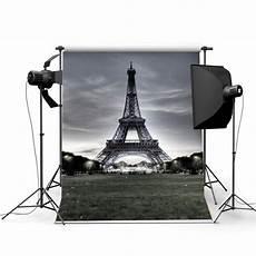 3x5ft Vinyl Photo Backdrops Merry by 3x5ft Vinyl Eiffel Tower Background Photo Studio Prop