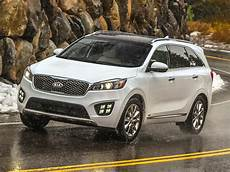 new 2018 kia sorento price photos reviews safety