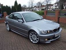 2005 55 Bmw 320 Cd M Sport Coupe Grey M3 330 Looks