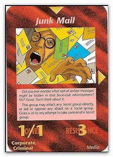 illuminati board illuminati card part ii complete list 12160