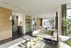 Wohnzimmer Ideen Inneneinrichtung City Haus 250