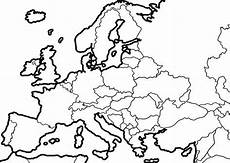 Kinder Malvorlagen Europa Europakarte Zum Ausmalen Grundschule 1ausmalbilder