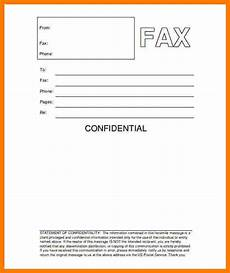 10 printable professional fax cover sheet ledger review