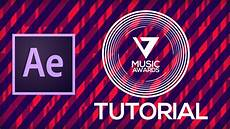 After Effects Tutorial Mtv Ema Awards Show Intro