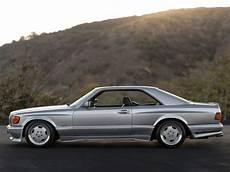 mercedes sec 560 ultra mercedes 560 sec amg wide 6 0 up is a carscoops