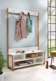 garderobe mit bank woodman garderobe mit sitzbank 187 northgate 171 kaufen otto