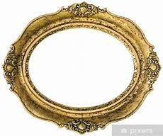 goldene bilderrahmen fototapete goldene bilderrahmen ausschnitt pixers 174 wir