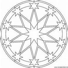 Www Malvorlagen Sterne Cing Mandala Sterne Mandala Zum Ausdrucken Mandala
