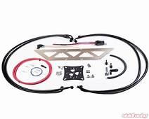20 002018 0014Radium Engineering  Fuel Surge Tank Kit
