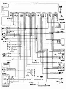 1999 mitsubishi mirage wiring schematics i a 1991 mitsubishi mirage and there is no power to the fuel i understand there is a