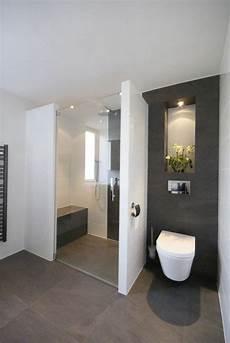 salle de bain design gris la salle de bain avec italienne 53 photos