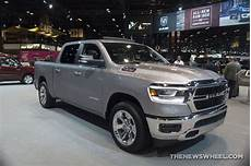2019 ram 1500 earns top award from southern automotive media association the news wheel