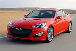 2015 Hyundai Genesis Coupe New Car Review  Autotrader