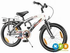 fahrrad 18 zoll kinder fahrrad thombike 18 zoll ab 5 jahre kinderfahrrad