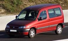 Peugeot Partner 1 9 D 70 Ch L Essai Et Les 48 Avis