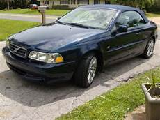 auto body repair training 2004 volvo c70 user handbook sell used 2004 volvo c70 convertible florida car lots of new parts drives looks good in