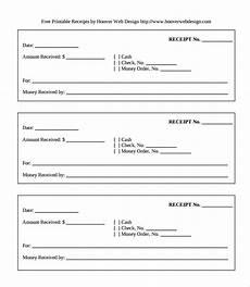 free 13 cash receipt templates in free sles exles format google docs google sheets