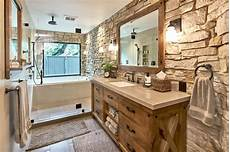 modern master retreat with old world flair rustic bathroom san francisco by ammirato