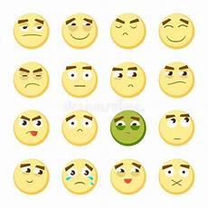 Emoji Malvorlagen Xl Emoticon Set Collection Of Emoji 3d Emoticons Smiley