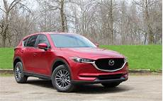 2017 Mazda Cx 5 That S More Than Skin The
