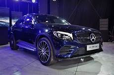 mercedes glc coupé amg line mercedes glc 300 coup 233 amg line launched locally assembled rm399 888 autoworld my
