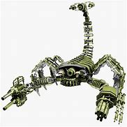 Image result for Robotic Scorpion