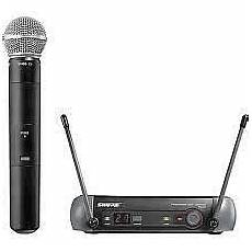 Wireless Microphone Rental New Orleans Rent Wireless Mic