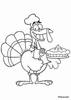 Free Thanksgiving Coloring Pages For Elementary Students Turkey Coloring Pages For Pitara Network