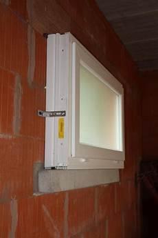 fenetre pvc en applique autoconstruction de notre maison fen 234 tres et zinguerie