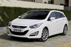 Hyundai I40 Tourer 2011 Car Review Honest