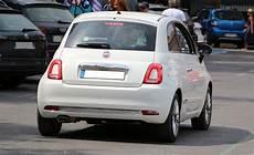 Fiat 500 Consommation Test Fiat 500 1 2 69 Cv 104 104 Avis 12 9 20 De