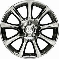 honda accord coupe psx 9 hfp 18 quot alloy wheels oem ebay