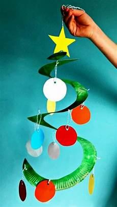 60 weihnachtliche ideen zum basteln mit pappteller f 252 r