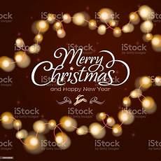 merry christmas light effect background stock illustration download image now istock