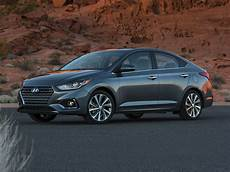 new 2019 hyundai accent price photos reviews safety