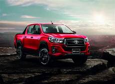 2019 toyota hilux review release date price changes