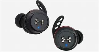 JBL/Under Armour True Wireless Flash Review Solid