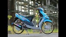 Babylook Mio J by 99 Gambar Motor Mio Thailook Terkeren Gubuk Modifikasi